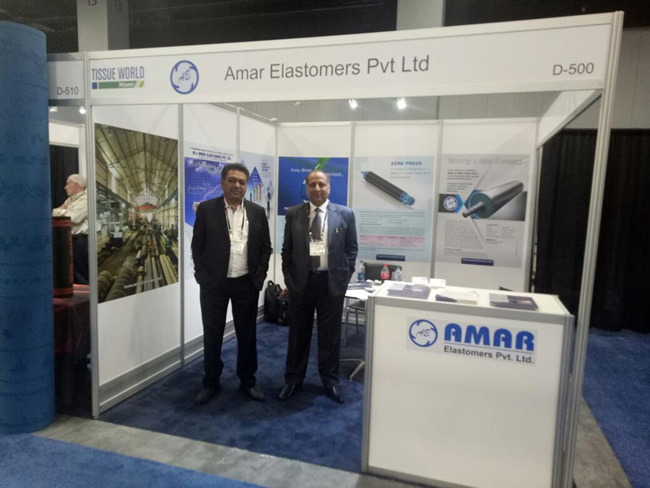 News and Events - Amar Elastomers